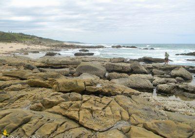 Mtwalume Flat Rocks-2