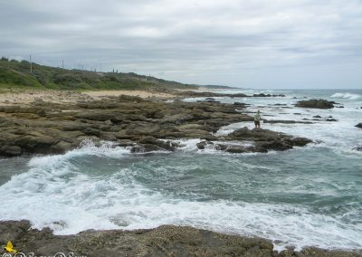 Mtwalume Flat Rocks-4