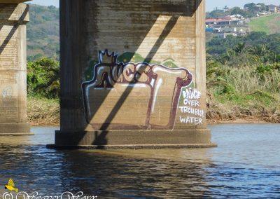 Mtwalume River 18