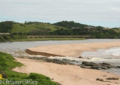 Mtwalume River 6