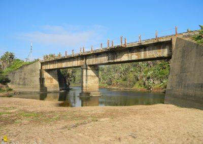 Mvuzi River 1