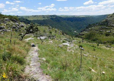 Oribi Gorge 12