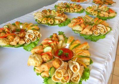Restaurant Food 12