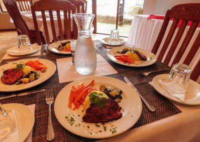 Restaurant Food 2