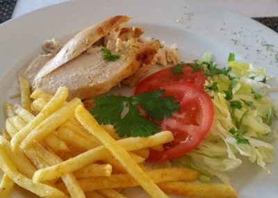 Restaurant Food 3