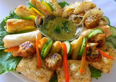 Restaurant Food 6