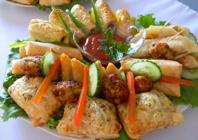 Restaurant Food 7