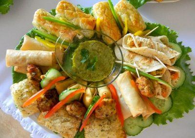 Restaurant Food 9