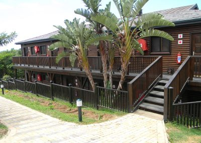 Upper Accommodation Units 1