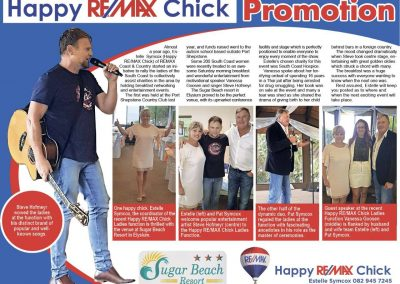 Remax Ladies Function