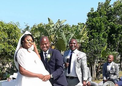 Gumede Wedding Oct 2018