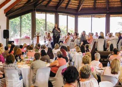 Happy REMAX Chick South Coast Ladies Function - Alison Botha (1)