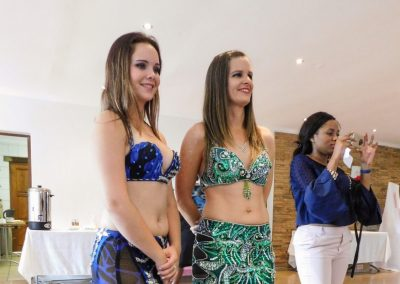 Happy REMAX Chick South Coast Ladies Function - Arabian Secrets Belly Dancing (1)