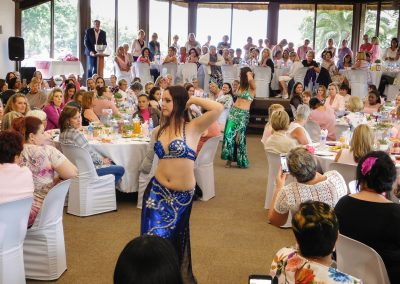 Happy REMAX Chick South Coast Ladies Function - Arabian Secrets Belly Dancing (2)