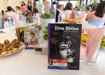 Happy REMAX Chick South Coast Ladies Function - Diva Divine