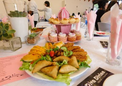 Happy REMAX Chick South Coast Ladies Function - Food (1)