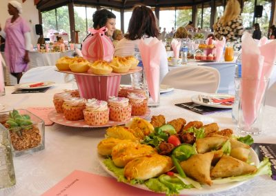 Happy REMAX Chick South Coast Ladies Function - Food (2)